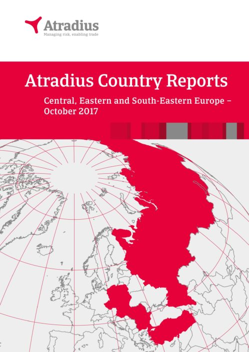 Country Reports: Central, Eastern and South-Eastern Europe - October 2017